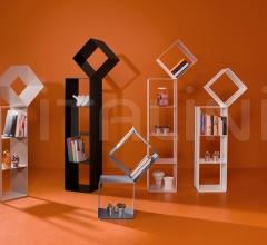 Книжный стеллаж Drop фабрика Cappellini