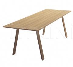Прямоугольный стол Bac фабрика Cappellini