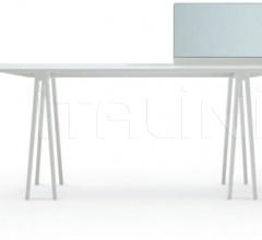 Консоль Console with Mirror фабрика Cappellini
