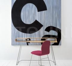 Письменный стол Loop LP_21 фабрика Cappellini