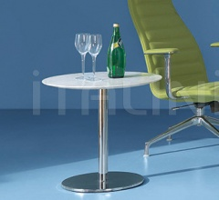 Кофейный столик Lotus Table фабрика Cappellini