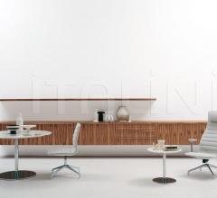 Кофейный столик Lotus Table фабрика Cappellini