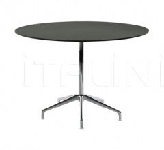Стол обеденный Lotus Table 2 фабрика Cappellini
