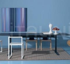 Стол обеденный Luxor фабрика Cappellini