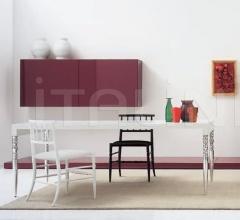 Стол обеденный New Antiques Restaurant Table фабрика Cappellini