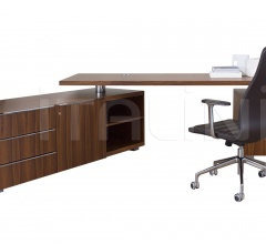 Письменный стол Senior фабрика Cappellini