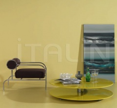 Кофейный столик Altavilla фабрика Cappellini