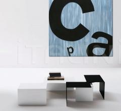 Журнальный столик Island Table фабрика Cappellini