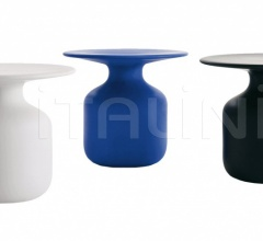 Столик Mini Bottle фабрика Cappellini