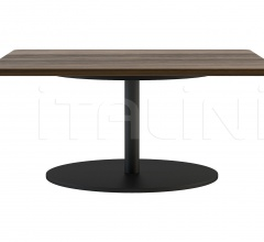 Журнальный столик Gambetta фабрика Cappellini