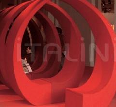 Система сидений And фабрика Cappellini