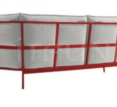 Диван Basket 011 фабрика Cappellini