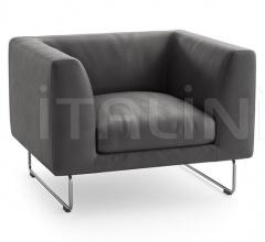 Кресло Elan фабрика Cappellini