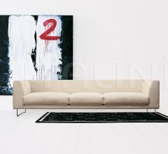 Модульный диван Elan фабрика Cappellini