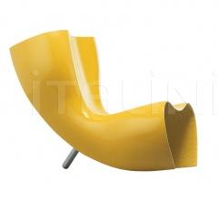 Кресло Felt Chair фабрика Cappellini