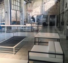 Кресло Fronzoni '64 фабрика Cappellini