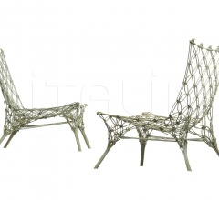 Кресло Knotted Chair фабрика Cappellini