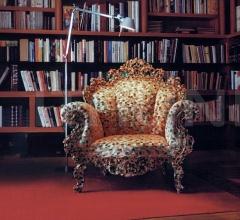 Кресло Proust фабрика Cappellini