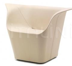 Кресло Garment фабрика Cappellini