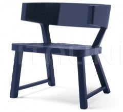 Кресло Neo Country фабрика Cappellini