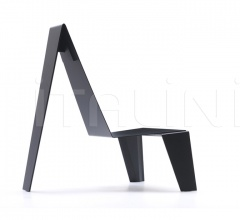 Кресло Trez фабрика Cappellini