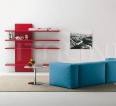 Модульный диван Superoblong фабрика Cappellini