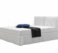 Кровать Altosoft фабрика Cappellini