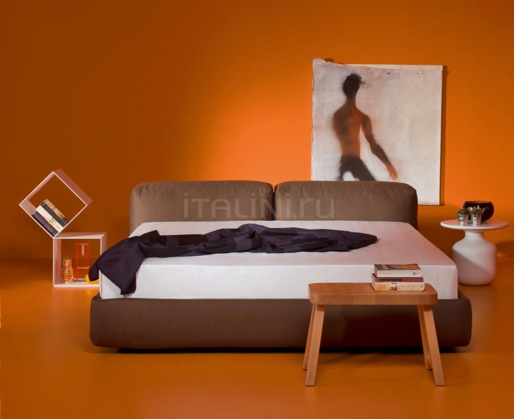 Кровать Superoblong Bed Cappellini