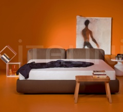 Кровать Superoblong Bed фабрика Cappellini
