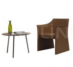 Стул Cap Chair 2 фабрика Cappellini