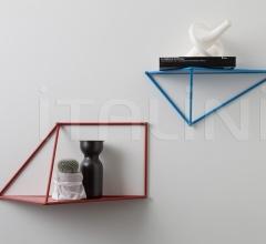 Полка Shelves фабрика Cappellini