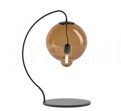 Настольная лампа Meltdown PO_1401 фабрика Cappellini