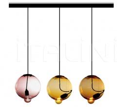 Потолочная лампа Meltdown фабрика Cappellini