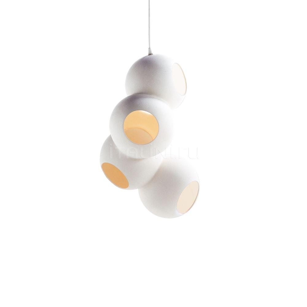 Потолочная лампа Ceramic Grape PO_0128 Cappellini