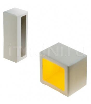 Настольная лампа Ceramic Lamp Table Cappellini