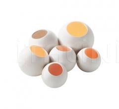 Настольная лампа Ceramic Lighte PO_0130 фабрика Cappellini