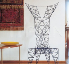 Кресло Pylon Chair фабрика Cappellini