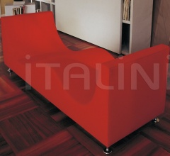 Диван Three Sofa de Luxe фабрика Cappellini