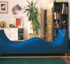 Диван Three Sofa de Luxe фабрика Cappellini