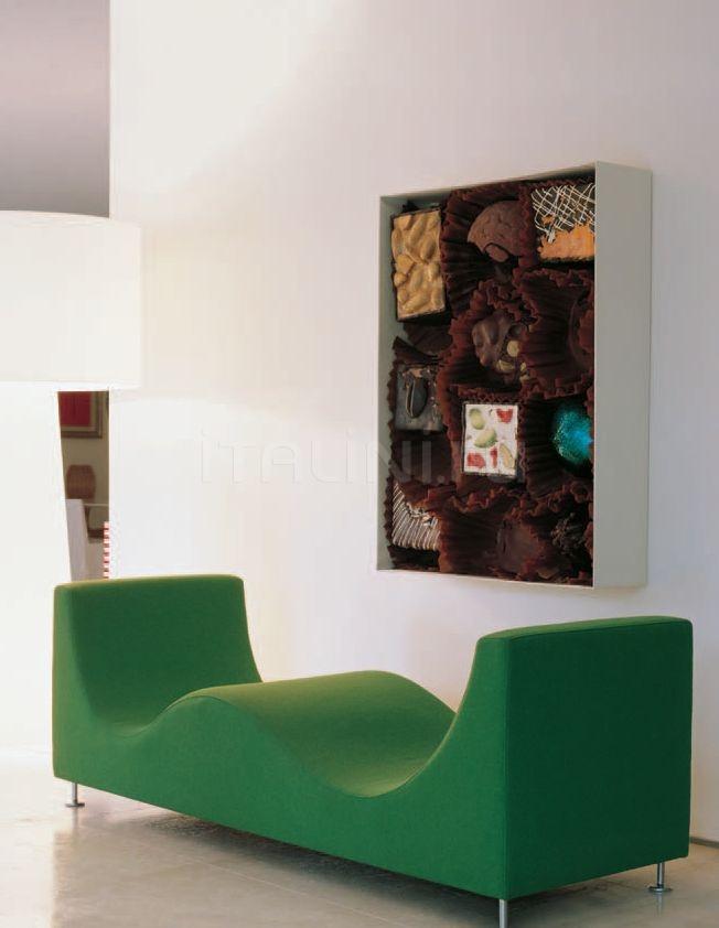 Диван Three Sofa de Luxe Cappellini