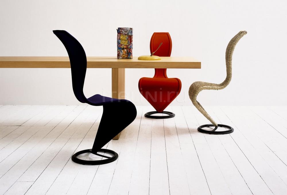 Стул S-Chair TD_1 Cappellini