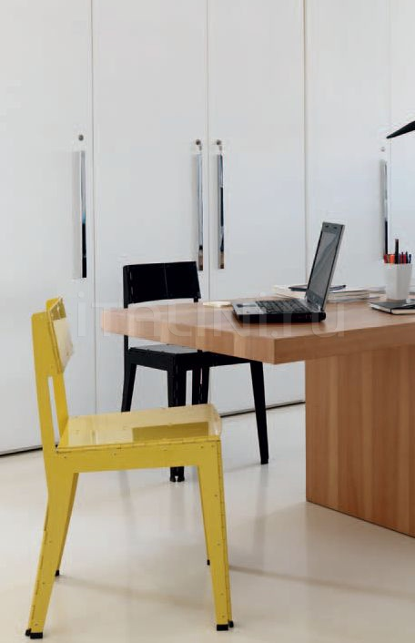 Стул Stitch Chair STC1 Cappellini