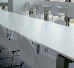 Барный стул Tate фабрика Cappellini