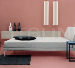 Кровать Bed фабрика Cappellini
