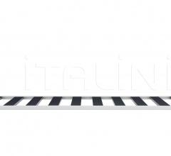 Кровать Fronzoni '64 фабрика Cappellini