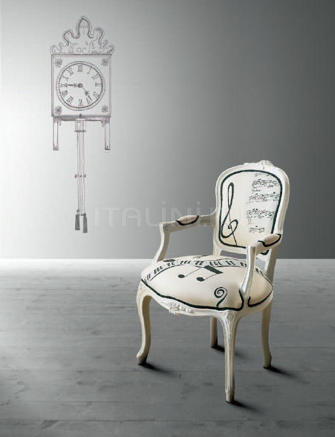 Кресло MERLINA CR/708 Creazioni
