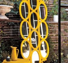 Напольное зеркало ELENA фабрика Creazioni