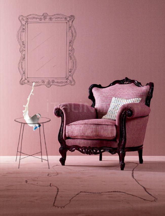Кресло ALICE CR/871 Creazioni