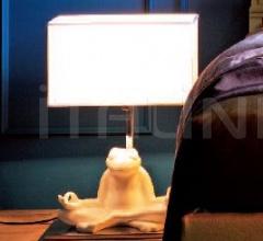 Настольная лампа FLO фабрика Creazioni