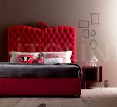 Кровать SAMUELE CR/692-IC фабрика Creazioni